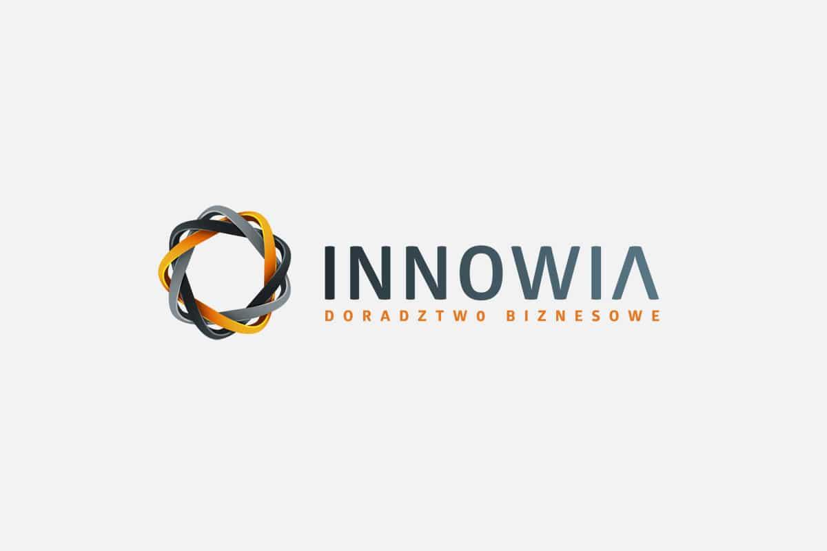 Logo dla Innowia Doradztwo Biznesowe z miasta Poznań